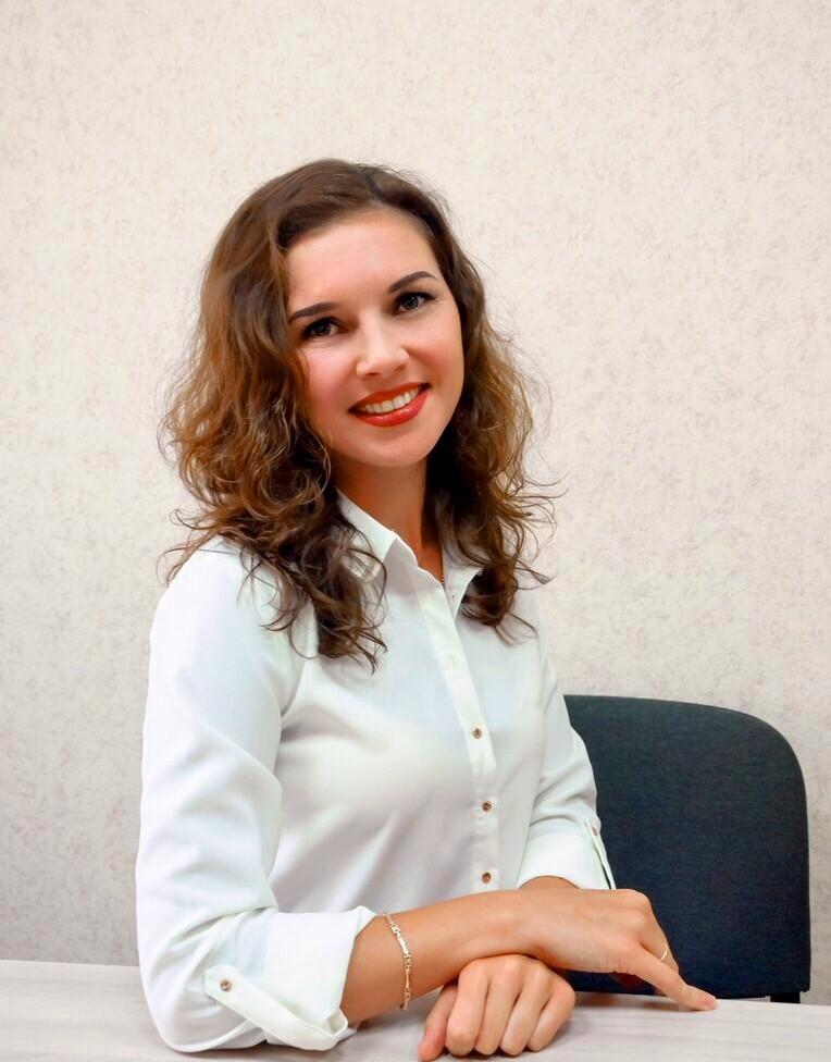 Ольга Тодорова