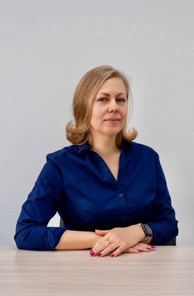 Татьяна Богодерова